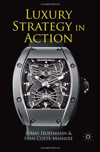 Luxury Strategy In Action front-307805