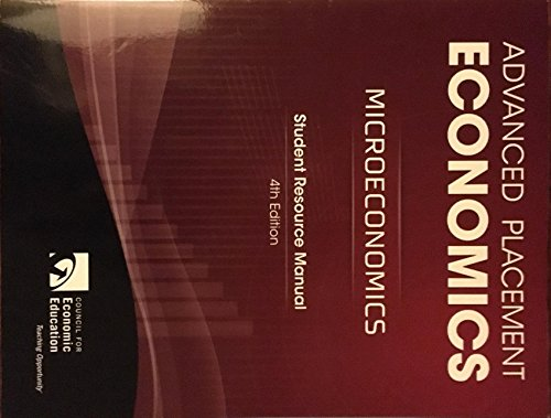 an analysis of advanced placement microeconomics