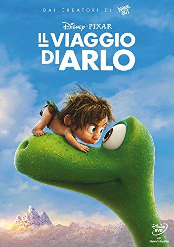 il viaggio di arlo dvd Italian Import