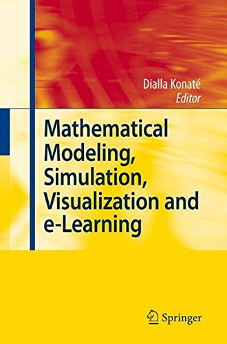 Mathematical Modeling, Simulation, Visualization and e-Learning: Proceedings of an International Workshop held at Rockef