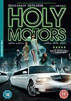 Holy Motors [DVD]