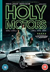 Holy Motors [DVD]
