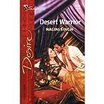 Desert Warrior   Nalini Singh