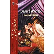 Desert Warrior | [Nalini Singh]