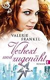 Verhext und zugenäht (3548267831) by Frankel, Valerie