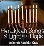 Hanukkah Songs of Light and Hope