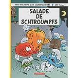 Les Schtroumpfs, Tome 24 : Salade de schtroumpfspar Peyo