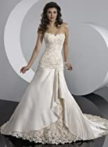 Hot Sale 100% Guarantee Lace Wedding Dresses Any Size/color