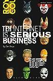 Teh Internet Is Serious Business (Modern Plays)