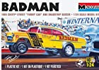 Revell of Germany Monogram Badman Chevy Plastic Model Kit
