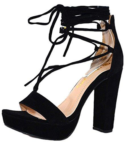Chase-Chloe-Womens-Helen-1-Strappy-Lace-Up-Platform-Sandal