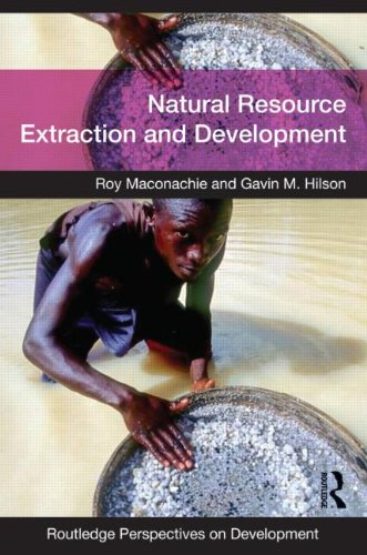 Natural Resource Extraction and Development
