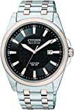 Citizen Men's BM7106-52E Eco-Drive Watch