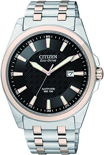 Citizen Men's BM7106-52E