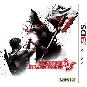 ||إبدأ في قنص الزومبي فيRE : The Mercenaries 3D||مراجعة || 51P5lSVo6oL._SL500_AA300_