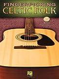 Fingerpicking Celtic Folk 15 Songs Arr Solo Guitar Notation & Tab Bk (Guitar Tab)