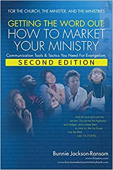 Getting The Word Out: How To Market Your Ministry