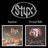 Styx - Equinox/The Grand Illusion by Styx (2015-01-01)