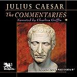 The Commentaries   Julius Caesar