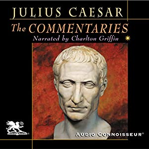 The Commentaries Audiobook