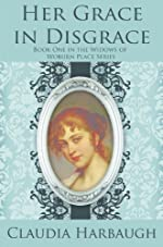 Her Grace in Disgrace (The Widows of Woburn Place)