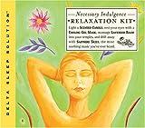 echange, troc Jeffrey Thompson, Mick Rossi - Necessary Indulgence Relaxation Kit