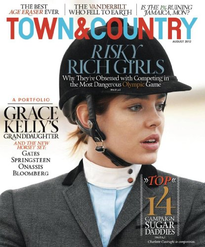 Town & Country (6-month introductory offer)
