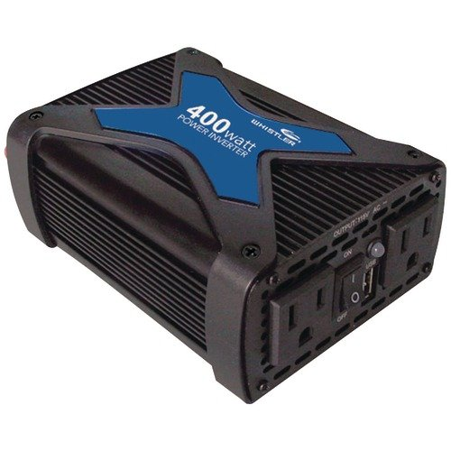 Whistler Pro-400W 400 Watt Power Inverter