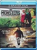 Image de monsters / vanishing on 7th street (2 blu ray) box set