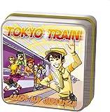 Cocktail Games 76805 Tokyo Train