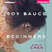 Soy Sauce for Beginners | [Kirstin Chen]