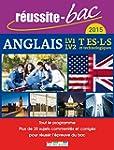 R�ussite-bac 2015 - Anglais LV1-LV2,...