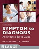 51P5rxcBy%2BL. SL160  Symptom to Diagnosis, An Evidence Based Guide Second Edition
