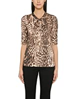 Marc Cain Collections Blusa (Beige)