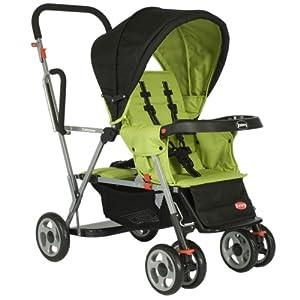Joovy Caboose Stand On Tandem Stroller