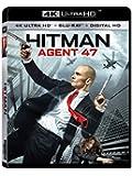 Hitman: Agent 47 [4K UHD] [Blu-ray]