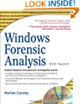 Windows Forensic Analysis Including D...