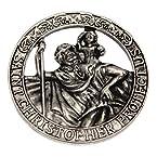St. Christopher Token