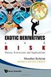 img - for Exotic Derivatives and Risk: Theory, Extensions and Applications by Mondher Bellalah (2008-11-07) book / textbook / text book