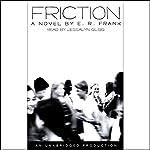 Friction   E.R. Frank