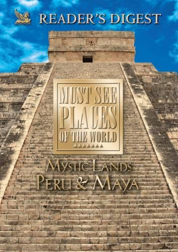 Must See Places of the World: Mystic Lands: Peru, Maya (Must See Places Of The World Dvd compare prices)