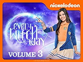 Every Witch Way Volume 3