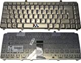 Genuine Dell Laptop / Notebook Keyboard for Inspiron 1420 1520 1525 / XPS M1330 M1530 UK Layout P/N RN127