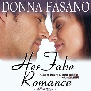 Her Fake Romance Audiobook