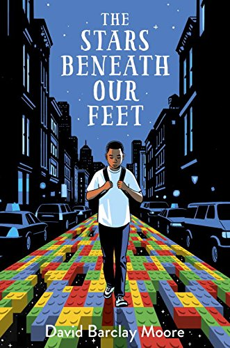 Book Cover: The Stars Beneath Our Feet