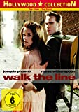 Walk the line (Einzel-DVD)