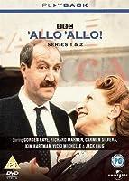 'Allo 'Allo - Series 1 And 2