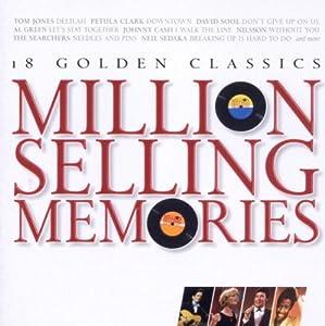 Million Selling Memories