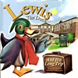 img - for Lewis The Duck book / textbook / text book