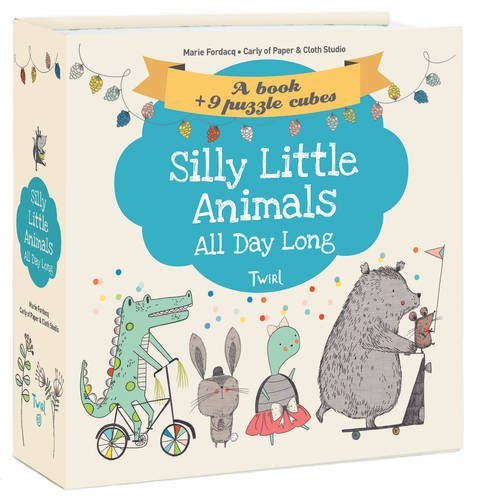 Silly Little Animals All Day Long PDF